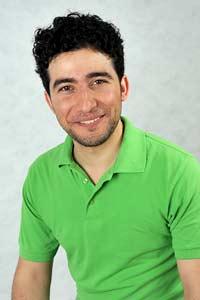 Dalil Alfassan