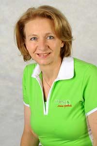 Frau Egle